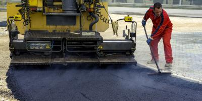 4 Reasons to Upgrade Your Gravel Driveway to Pavement, Lexington-Fayette Northeast, Kentucky