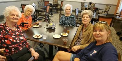 3 Essential Nutrition Tips for Seniors, Smyrna, Georgia