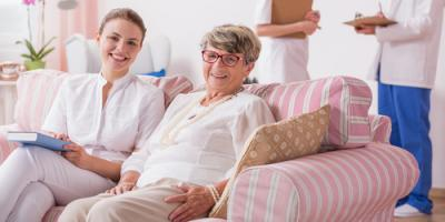 What Are Some Advantages of Moving Into an Assisted Living Community?, La Crosse, Wisconsin
