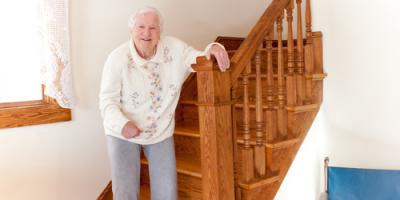 An Assisted Living Facility Explains the Importance of Fall Prevention for Older Adults, Guilford, Connecticut