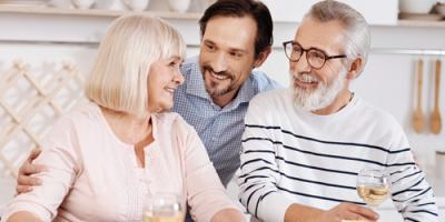 How to Talk to Your Aging Parents About Long-Term Assisted Living, Jacksonville, Alabama