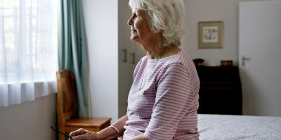 3 Tips for Helping Seniors With Seasonal Depression, Greece, New York