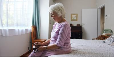Should You Consider Assisted Living? 3 Dangers Seniors Can Face When Living Alone, Greece, New York