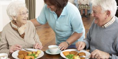 3 New Year's Resolutions to Help Seniors in Assisted Living, Greece, New York