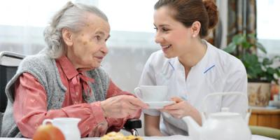 What Makes The Waterford Communities Assisted Living Facility Feel Like Home?, Lincoln, Nebraska