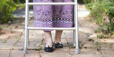 How to Help a Senior With Mobility Issues, White Plains, New York