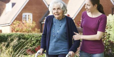 5 Signs Your Loved One May Benefit From Assisted Living  , Biron, Wisconsin