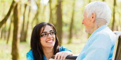 3 Ways Assisted Living Increases a Senior's Quality of Life, Freedom, Wisconsin