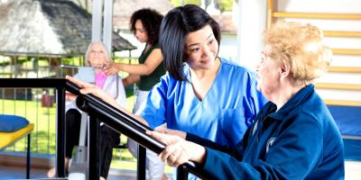 3 Factors to Look for When Choosing an Assisted Living Facility, Carlsbad, New Mexico
