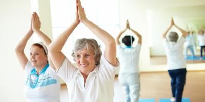 3 Exercises Ideal for Assisted Living Residents, Pulaski, Wisconsin