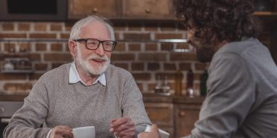 5 Tips for Discussing Assisted Living With an Elderly Loved One, Madison, Wisconsin