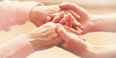5 Ways to Enjoy Time With Parents Who Have Dementia or Alzheimer's, Rochester, New York