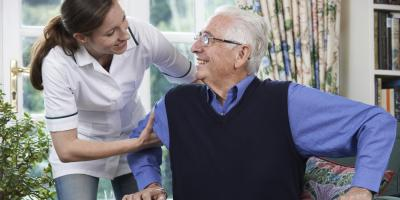Supporting Families of Seniors Transitioning to a Nursing Home, Freedom, Wisconsin