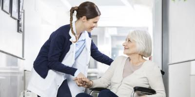 4 Questions to Ask Assisted Living Facilities, North Bend, Washington