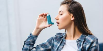 A Guide to Asthma , Albany, New York