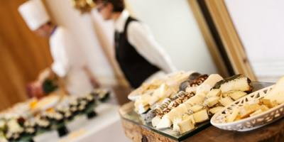 3 Wedding Catering Trends to Consider for Your Big Day, Woods Bay-Rollins, Montana