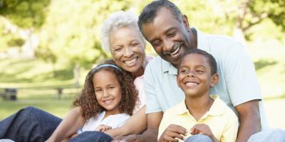 3 Ways Dental Needs Change With Age, Athens-Clarke, Georgia