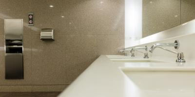 3 Tips to Keep the Office Restroom Clean & Stocked, Atlanta, Georgia