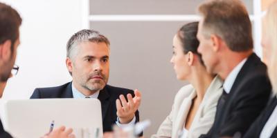 5 Common Types of Non-Verbal Communication, Atlanta, Georgia