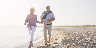 3 Heart Health Tips for Seniors Over 60, Atlanta, Georgia