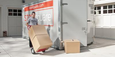 How to Plan Your Two-Week Moving Timeline, Acworth-Kennesaw, Georgia