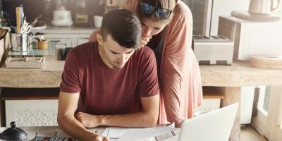 How Student Loans Affect Your Taxes, Atlanta, Georgia