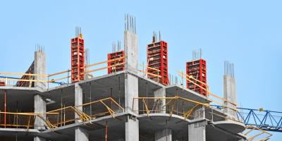 4 Different Kinds of Concrete Forming Equipment, Honolulu, Hawaii