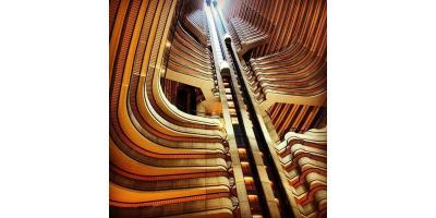 Portman & Associates Architecture cultivates visionary work  , New York, New York