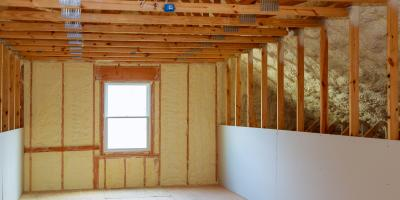 3 Attic Insulation Materials You Should Know , Eminence, Kentucky