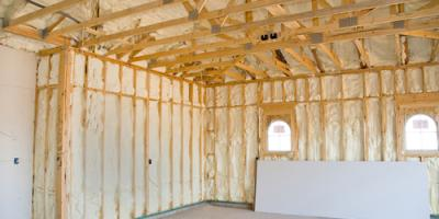 3 Options to Explore for Attic Insulation , Middletown, New York