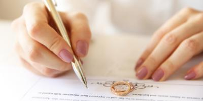 5 Myths About Prenuptial Agreements You Shouldn't Believe, Central Whidbey Island, Washington