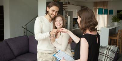 What Legal Facts Should Every Ohio Landlord Know?, Granville, Ohio
