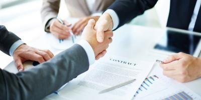 What to Do Before Entering Into a Business Contract, Honolulu, Hawaii