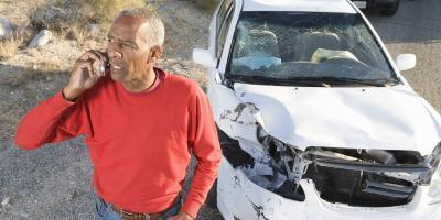 5 Steps to Take If You're the Victim of a Hit & Run, Phoenix, Arizona