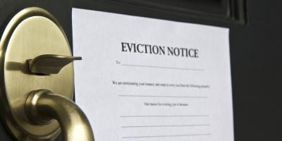 Real Estate Attorney Lists 3 Reasons to Evict Tenants, St. Charles, Missouri