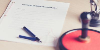 Understanding the Different Kinds of Powers of Attorney, Silvis, Illinois