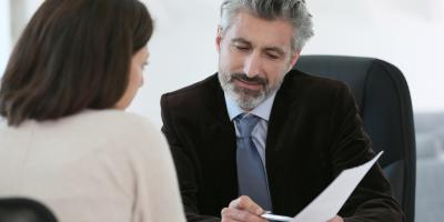 3 Signs You Should Call a Domestic Abuse Attorney, Torrington, Connecticut