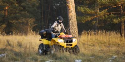 5 Regulations to Follow for Riding ATVs in Alaska, North Pole, Alaska