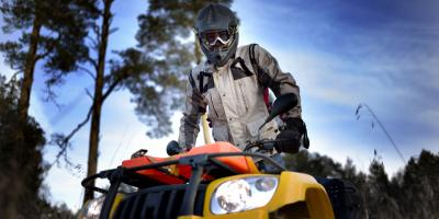 How to Troubleshoot Your ATV's Electric Starter System , De Kalb, Texas