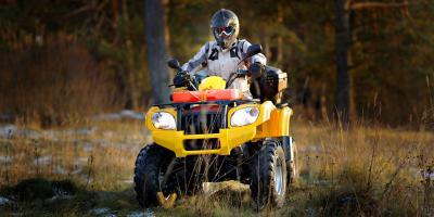 3 Popular Types of ATV Tires for Every Season, Kalispell, Montana