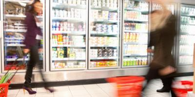 Common Types of Commercial Refrigeration Appliances, Auburn, Washington
