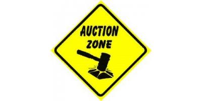 2nd Release:  Unit Inventories for April Storage Auctions, Elyria, Ohio