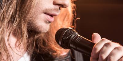 3 Tips for Crisp Sound When Speaking Into Wireless Mics, Batavia, New York