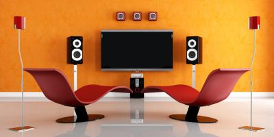 How to Create the Best Acoustics for Your Space, 4, Louisiana