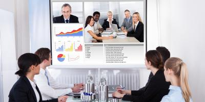 5 Important Pieces of Audiovisual Equipment for Your New Business, Anchorage, Alaska