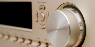 7 Benefits of Having a Home Audio Receiver as Part of Your Stereo Equipment, East Rochester, New York