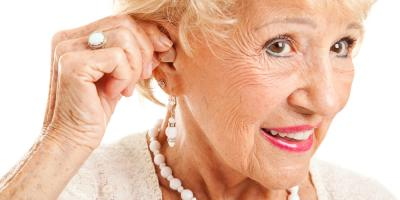 An Audiologist Explains What to Expect When Adjusting to New Hearing Aids, East Brunswick, New Jersey