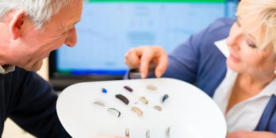 How Do Hearing Aids Work? An Audiologist Explains, East Brunswick, New Jersey