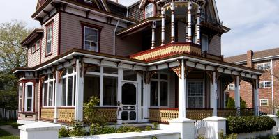 About to Purchase an Older Home? Check for These Issues First, Augusta, Kentucky