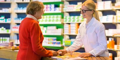 What to Do—& Not Do—After Receiving a New Prescription, Aumsville, Oregon